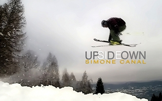 UpSiDeOwn