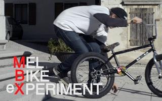 BMX, Mel Bike eXperiment