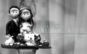 Weddings-Reel